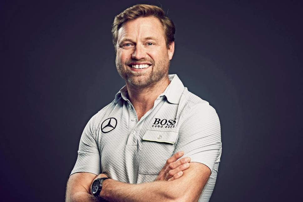 Volvo Ocean Race: Alex Thomson firms up on plans for entry in 2021 edition