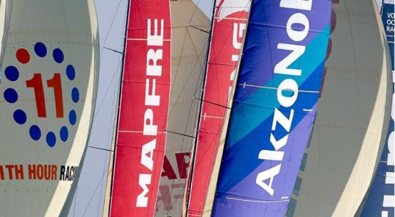 All or Nothing: Volvo Ocean Race 2017-18 documentary film is released