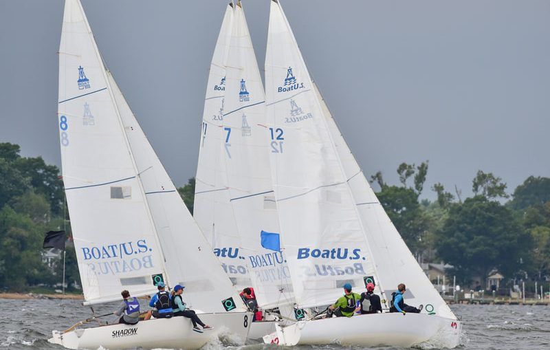 Olympic Sailing: Could NYYC Global Team Race event be first step on road to 2028 Games?