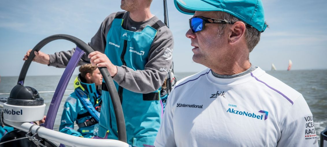 Sehested & Nicholson plan 2021 Volvo Ocean Race campaign