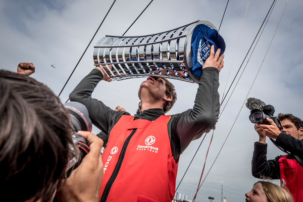 Volvo Ocean Race: As tough and prestigious as ever 45 years on