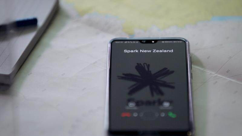 America's Cup: Spark forms telecommunications partnership with Emirates Team New Zealand