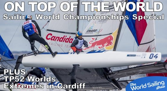World Sailing Show - September 2018.