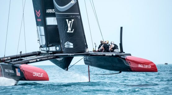 More Foiling 50s circuit rumours surface