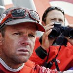 Sailor Profile:Serial dinghy world champion and Volvo Ocean Race competitor Chris Nicholson
