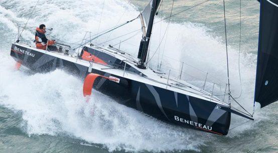 Formula Foil Ocean Racing Championship