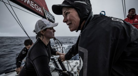 Rolex World Sailor of the Year nominees