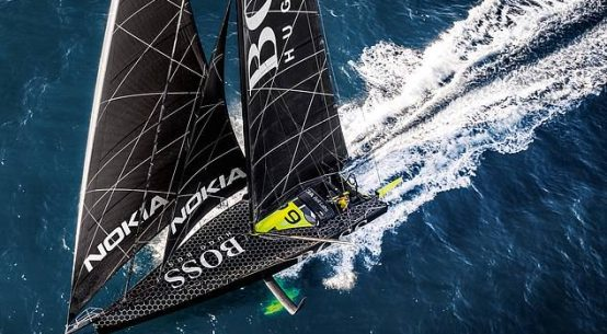 Alex Thomson desperate to win Vendee Globe.