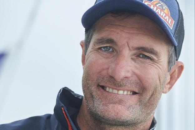 Jérémie Beyou on next Volvo Ocean Race