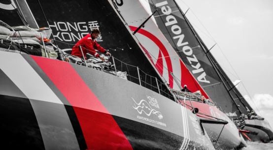 Analysis of 'Volvo Ocean Race' 2021 Notice of Race.