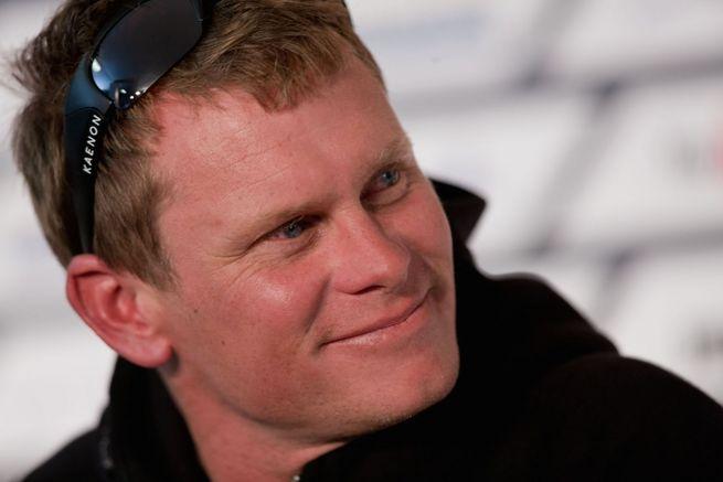 Interview: Chris Draper on United Kingdom SailGP Team