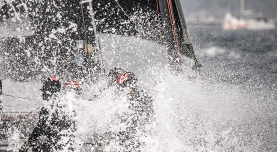 INEOS Team UK GC32 Racing Tour wrap up