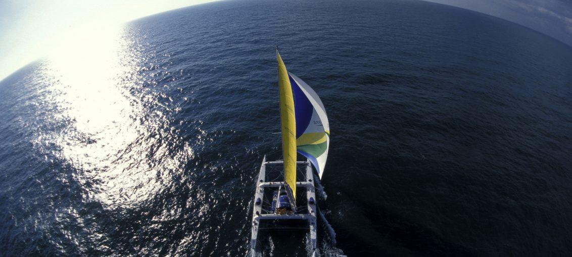 Jules Verne Trophy all-female crew re-unites