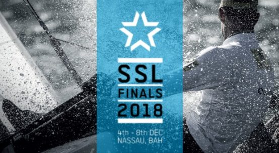 Five world champions at Star Sailors League final