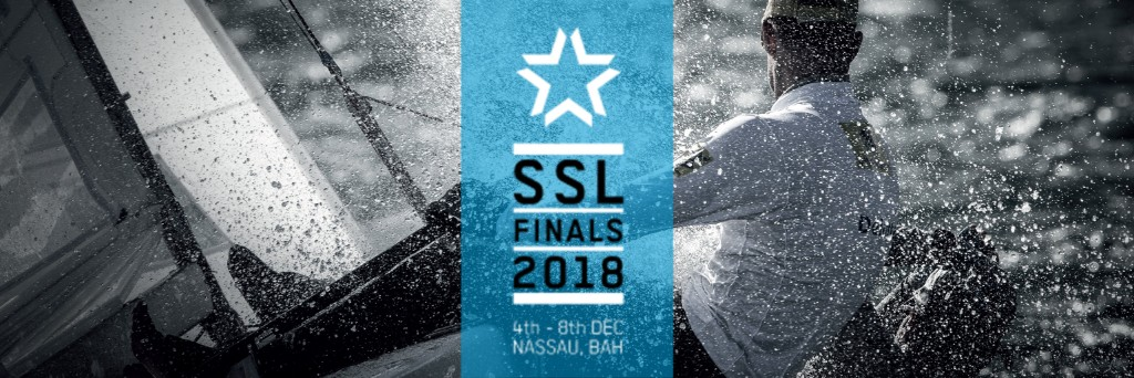 Five world champions at Star Sailors League final