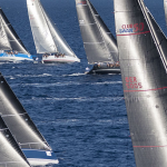 ClubSwan Nations Trophy Mediterranean League series