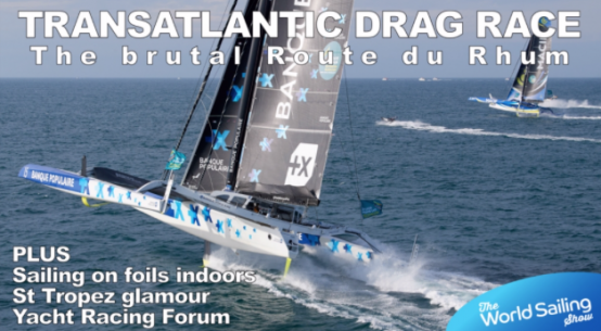 World Sailing Show – December 2018