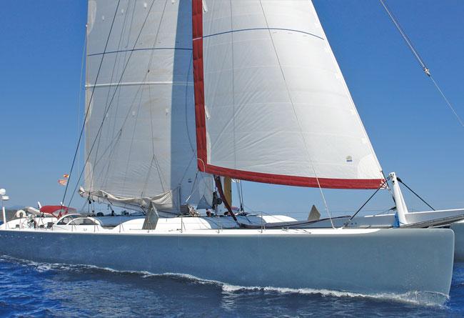 Bernard Gallay - Ocean Pearl