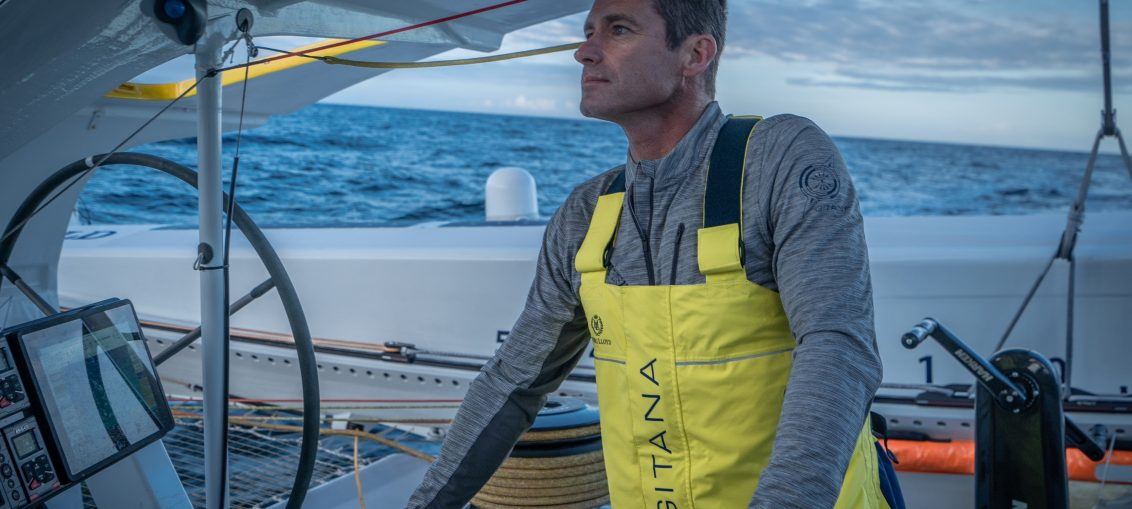 Route du Rhum: Sébastien Josse bows out
