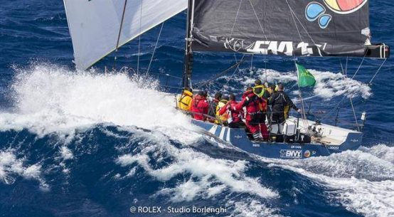 Sydney Hobart outlook from Envy Scooters navigator Will Harris