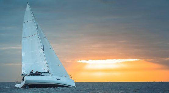 Meet the new Elan Yachts E3