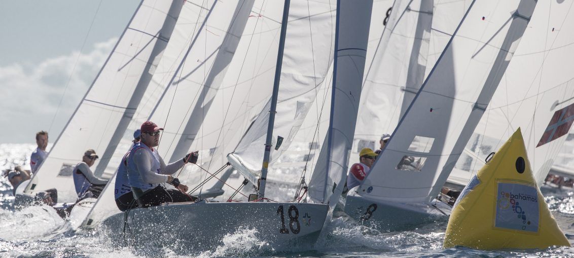 Star Sailors League Day 1 – Watch Live!