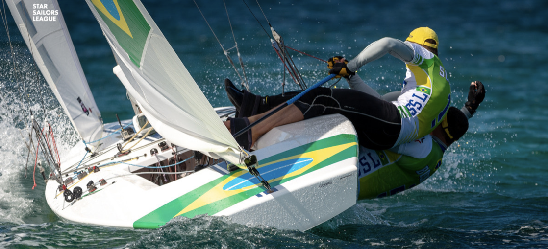 Star Sailors League Finals Day – Watch Live!