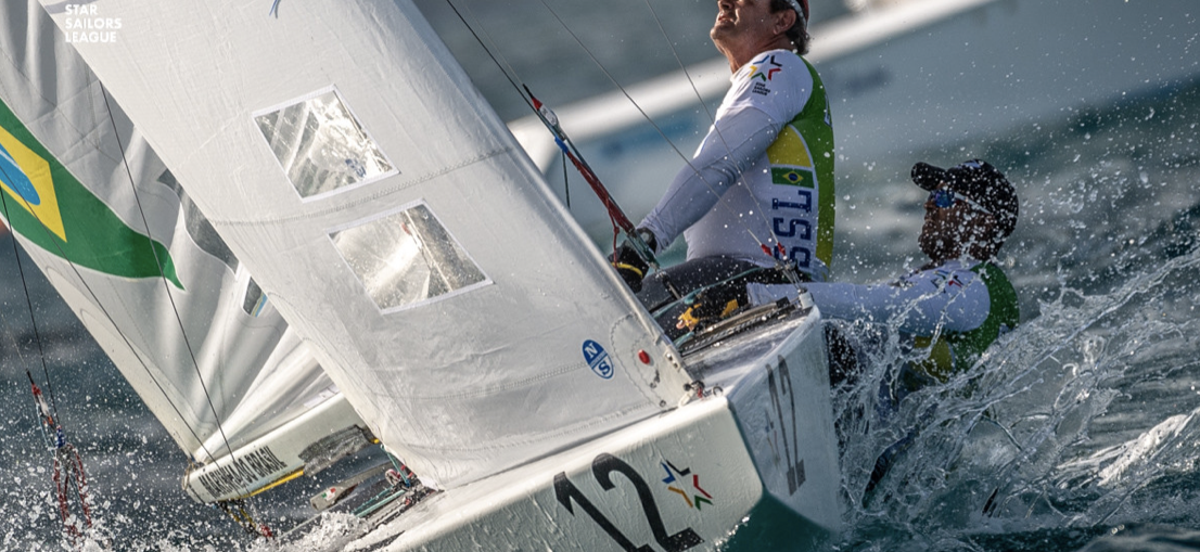 Star Sailors League Finals Day 4 – Watch Live!