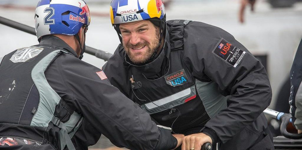 America's Cup: Dutch syndicate confirmed as sixth entry