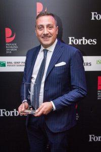 Malta Altus Challenge team principal Pasquale Cataldi