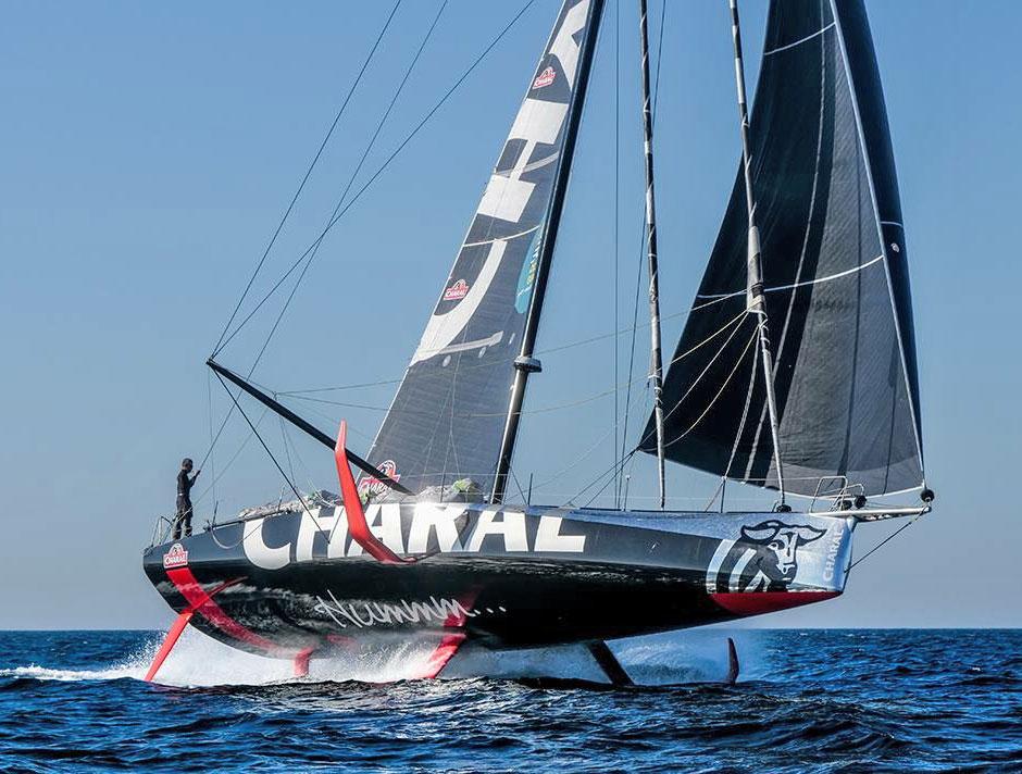 Xabi Fernandez plans Spanish campaign for The Ocean Race