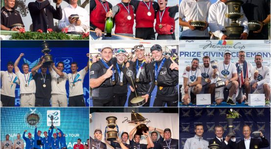 A new era for the World Match Racing Tour