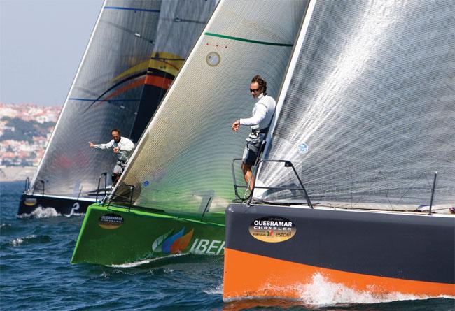 New Mallorca-based Med40 Series