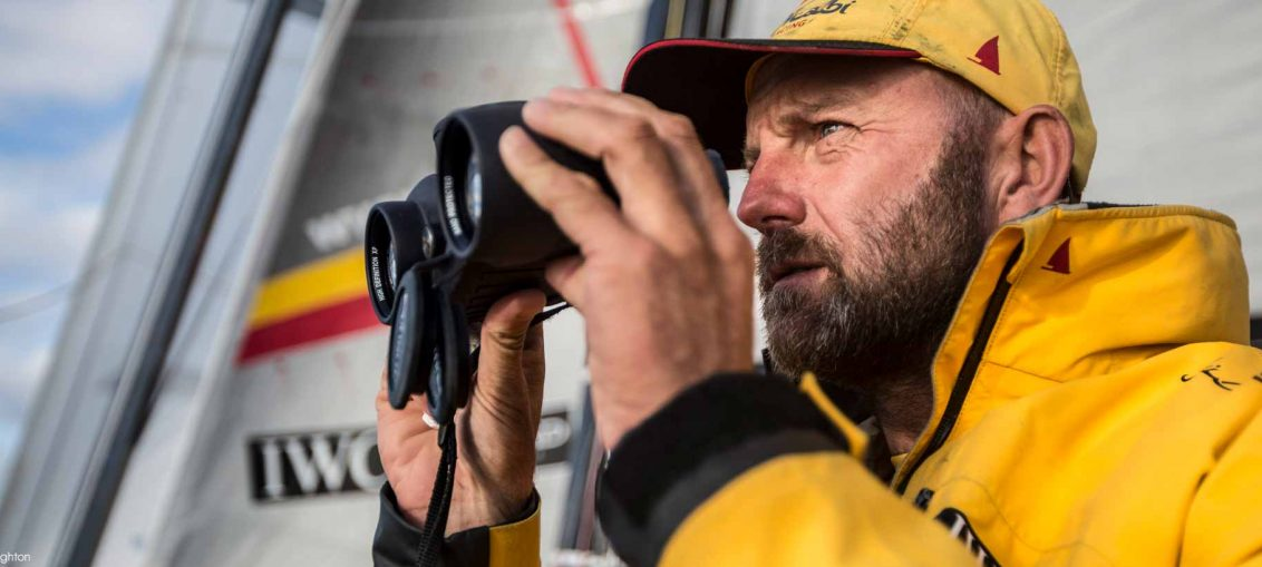 Yacht Racing Podcast Episode 5 – Ian Walker
