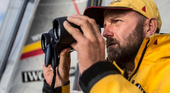 Yacht Racing Podcast Episode 5 – Ian Walker