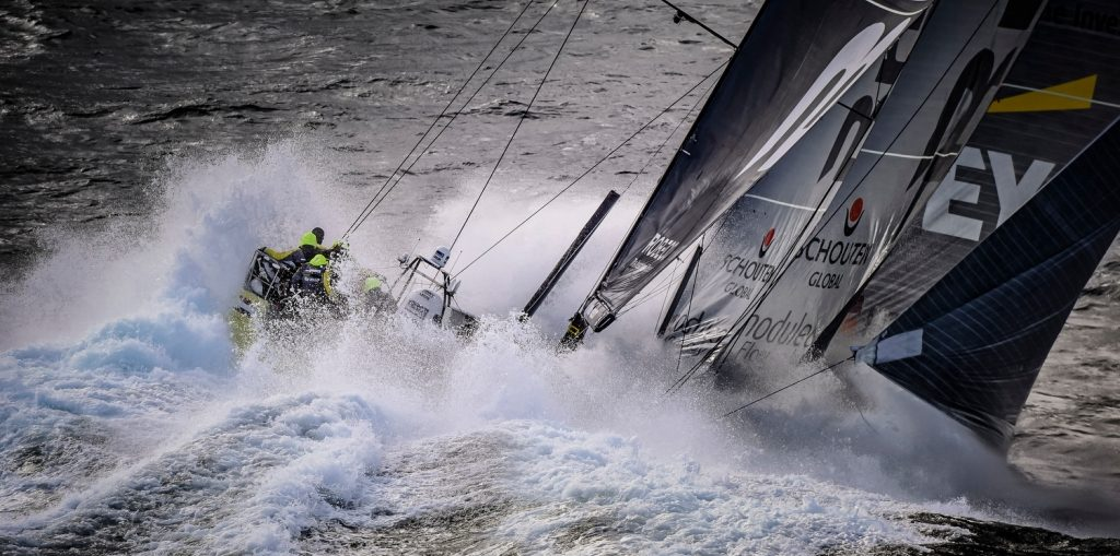 "Richard Mason: ""Plans for 2021 Ocean Race start are in full swing"""