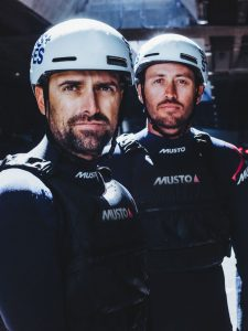 America's Cup: Stars + Stripes choose Musto