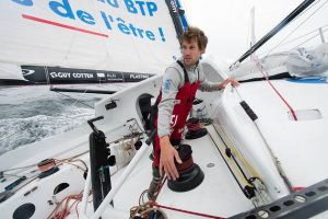 Paul Meilhat sets sights on ocean racing triple crown