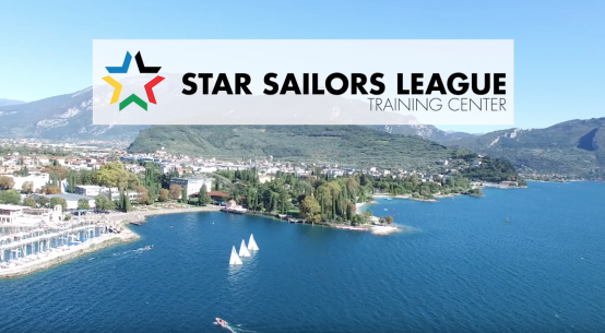 Race training with the stars