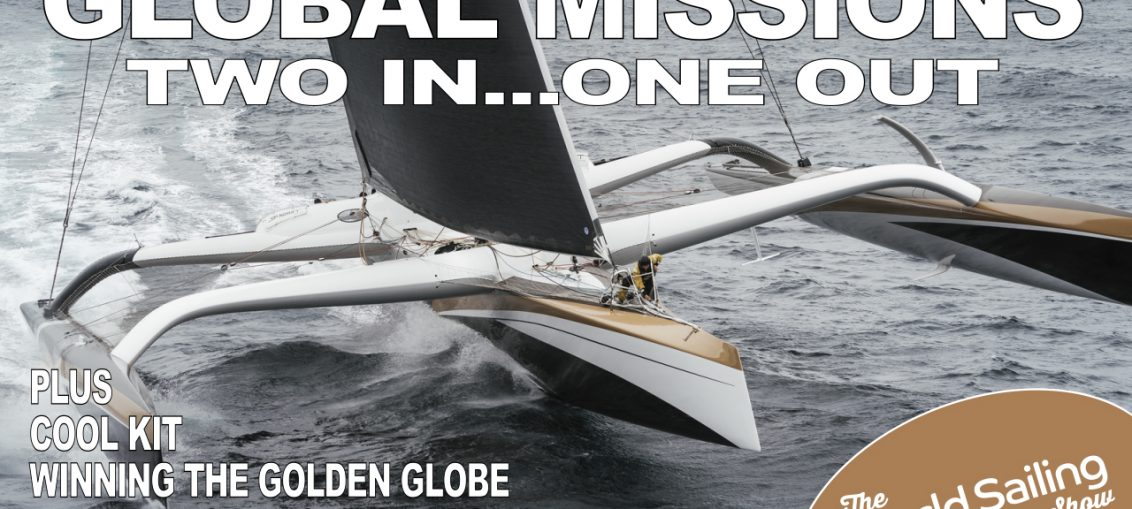 World Sailing Show – March 2019