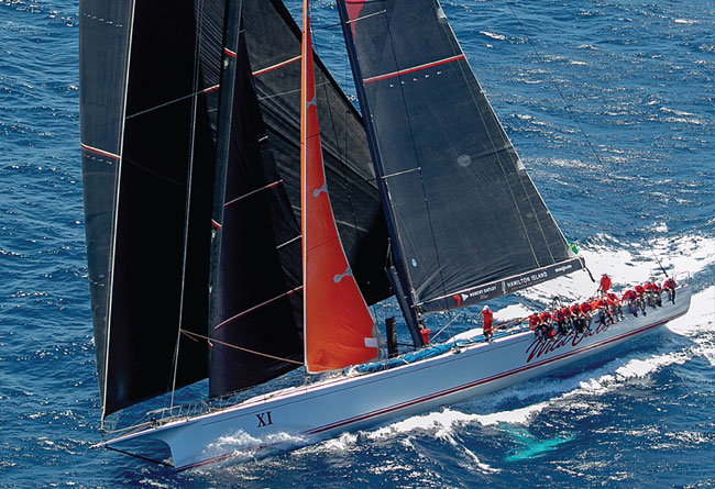 McConaghy Boats: Forever Fast