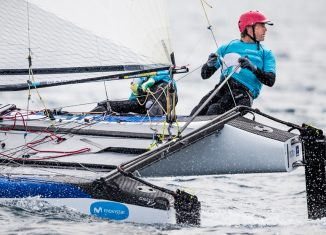 Andy Rice: How to stamp out mechanical doping in Olympic sailing