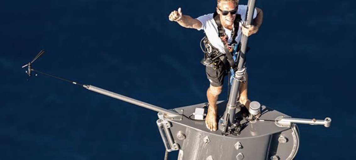 Carbo-Link: Demystifying solid carbon rigging