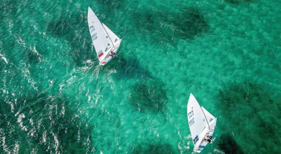 Star Sailors League Nations Gold Cup