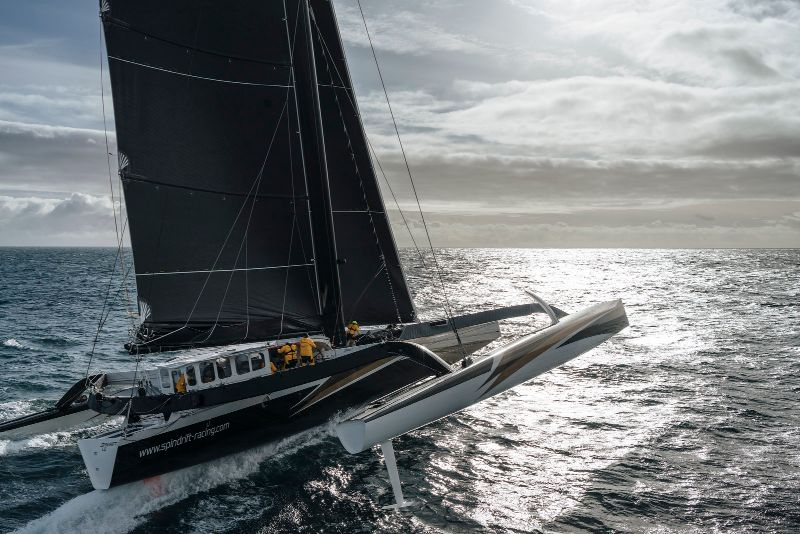 Lake to Ocean: Spindrift Racing plans busy 2019 season