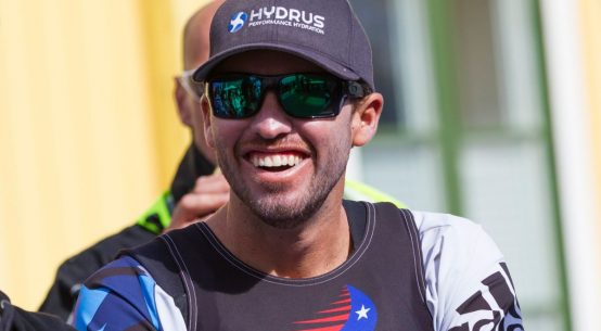 Taylor Canfield completes World Match Racing Tour final line-up