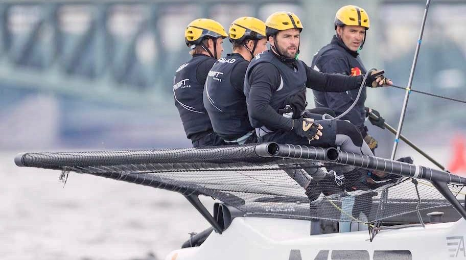Lake to Ocean: Spindrift Racing plans busy 2019 season