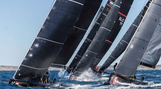 RC44 Class going strong with new 44Cup season
