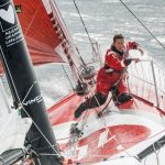 Sam Davies on third Vendée Globe campaign