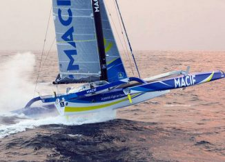 Ultim 32/23 Class regroups with five-year race plan announcement